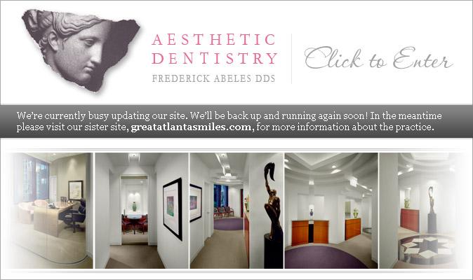 Atlanta Cosmetic Dentist , TMJ Treatment Atlanta , Atlanta ...